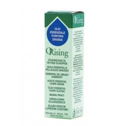 Greasy Dandruff Essential Oil Forfora Grassa 30ml