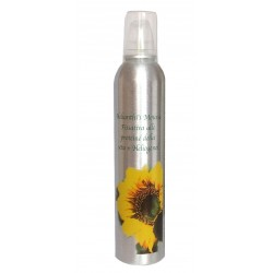 Helianthi's Hair Mousse 350ml