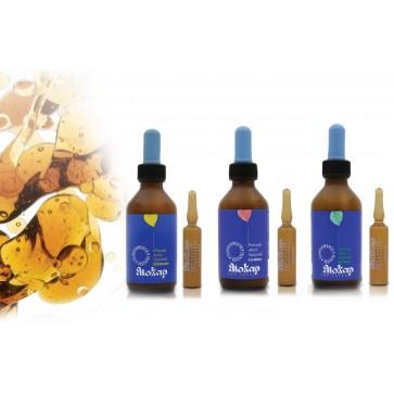 Aktywne składniki Caduta 100ml